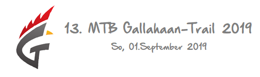 MTB Gallahaan Trail 2019